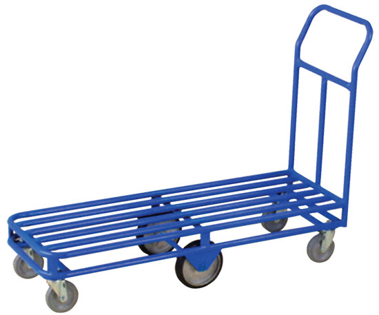 Dutro 6-wheel Service Cart